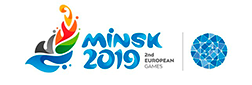 II European games 2019